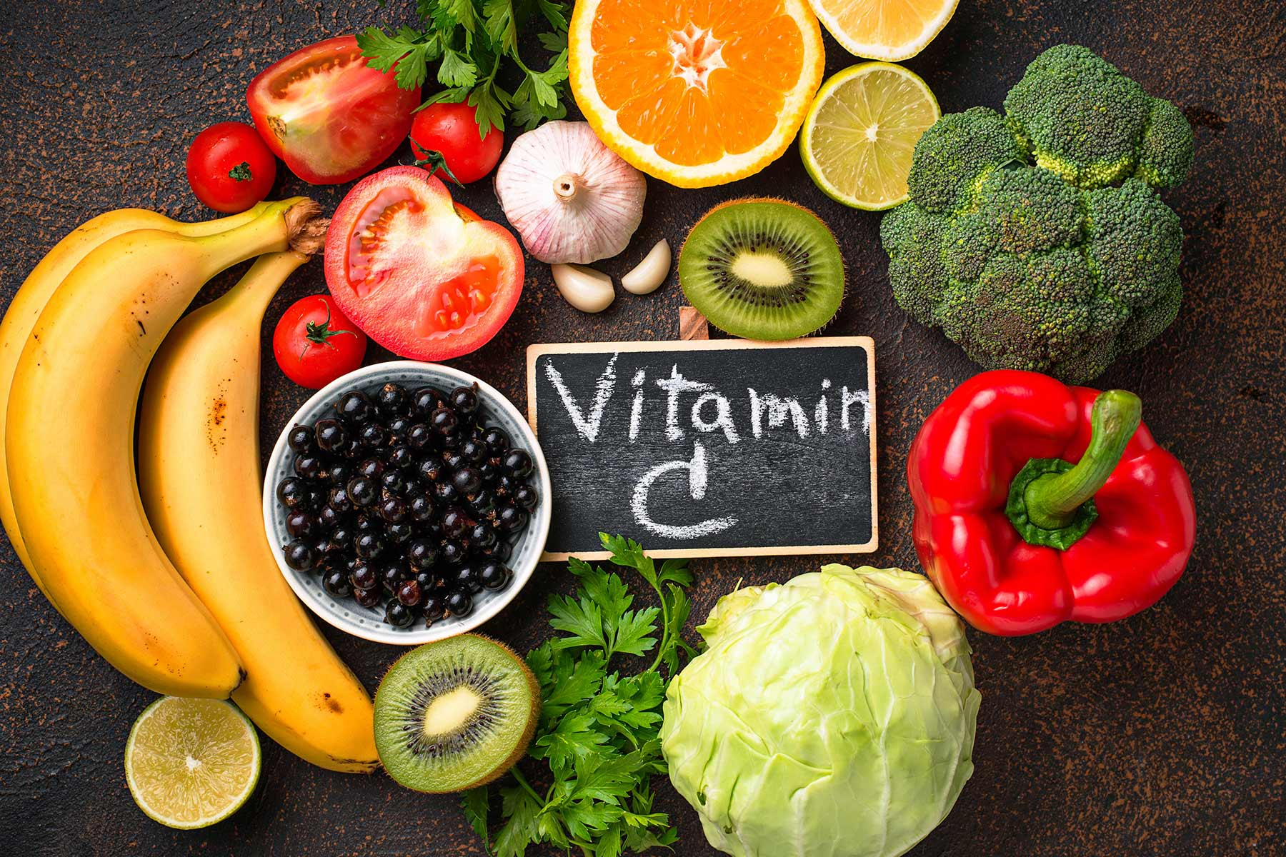 4 апреля – День рождения витамина С